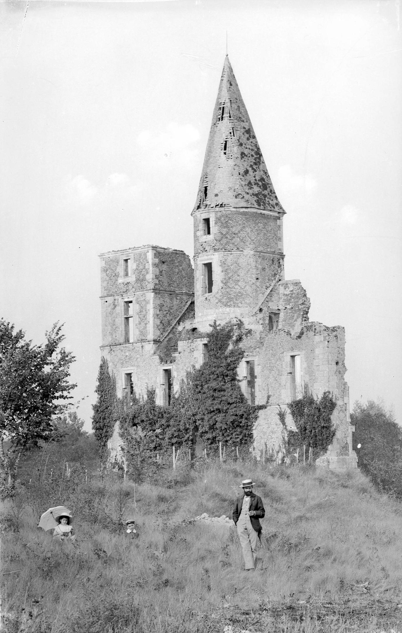 chateaudel'isle